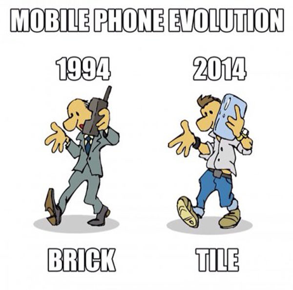 How Times Have Changed Over The Years (21 Photos)