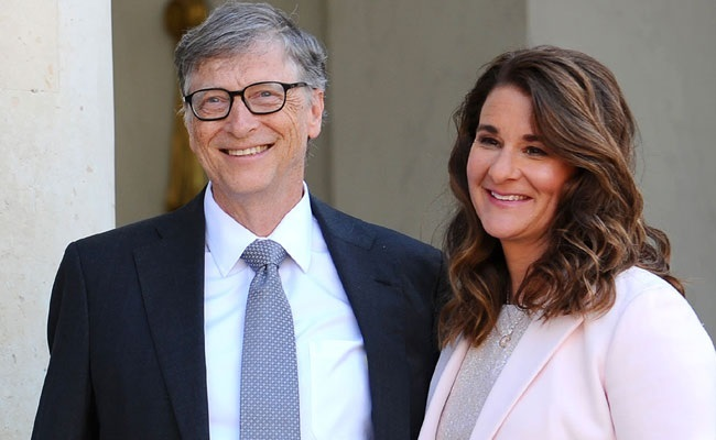Bill Gates and Melinda Gates Divorce After 27 Years Of Marriage- How much will Melinda Gates get as divorce settlement?