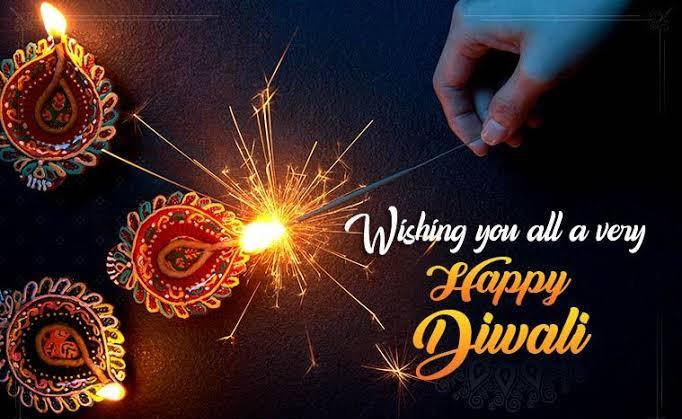 12 Beautiful Diwali Wallpapers || Happy 'DIWALI'