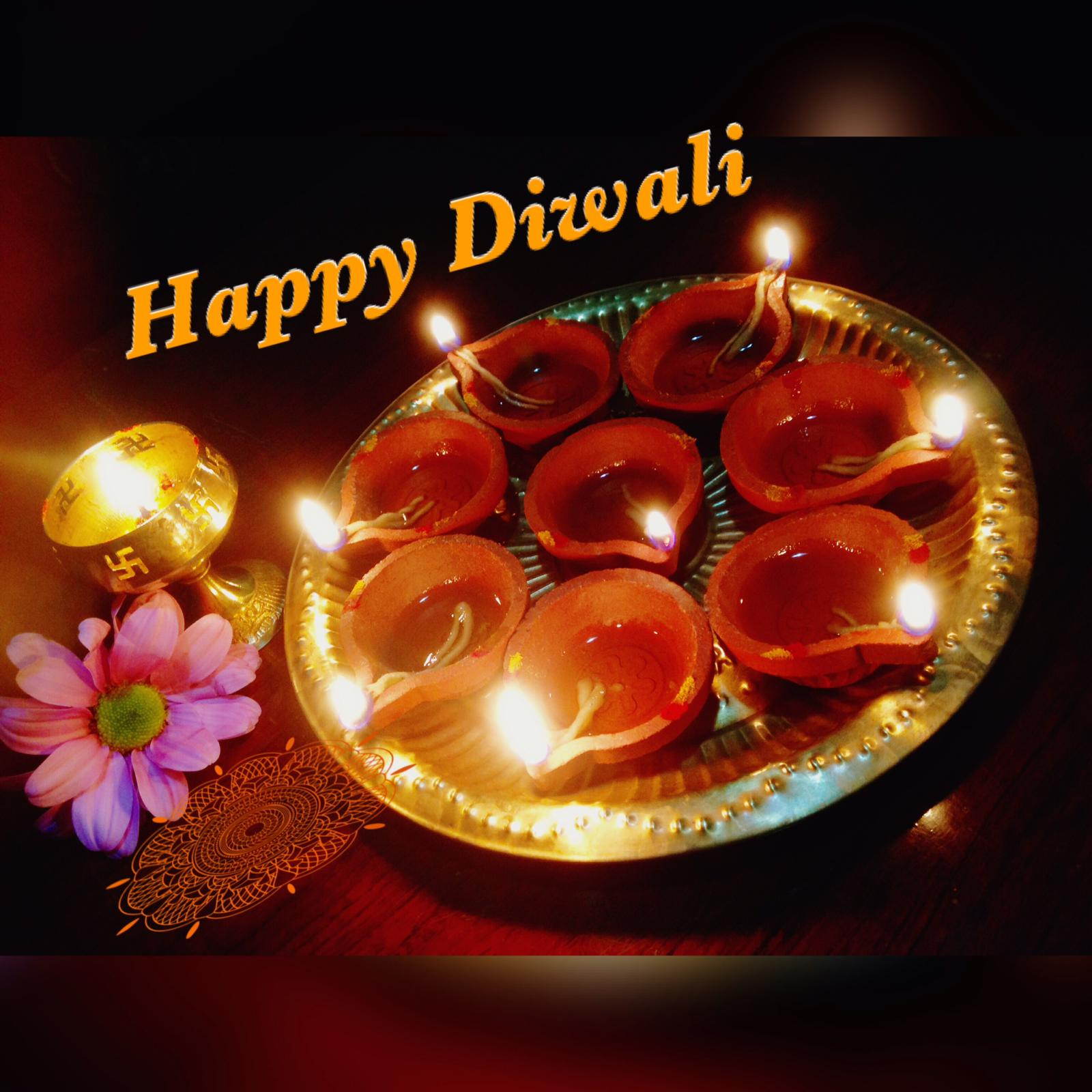 #Diwali - Diwali Messages, Quotes and Status Messages For WhatsApp