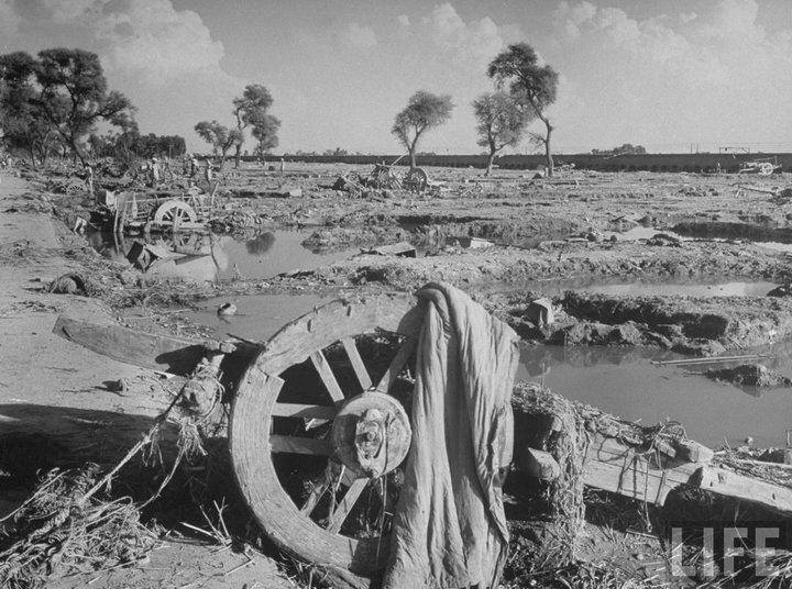 25 Photos Of Partition Of India And Pakistan That Are so powerful They'll Move You To Tears ( Set -1 )