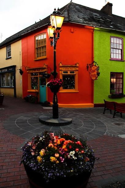 Journey through Incredible Ireland - (32 Photos)