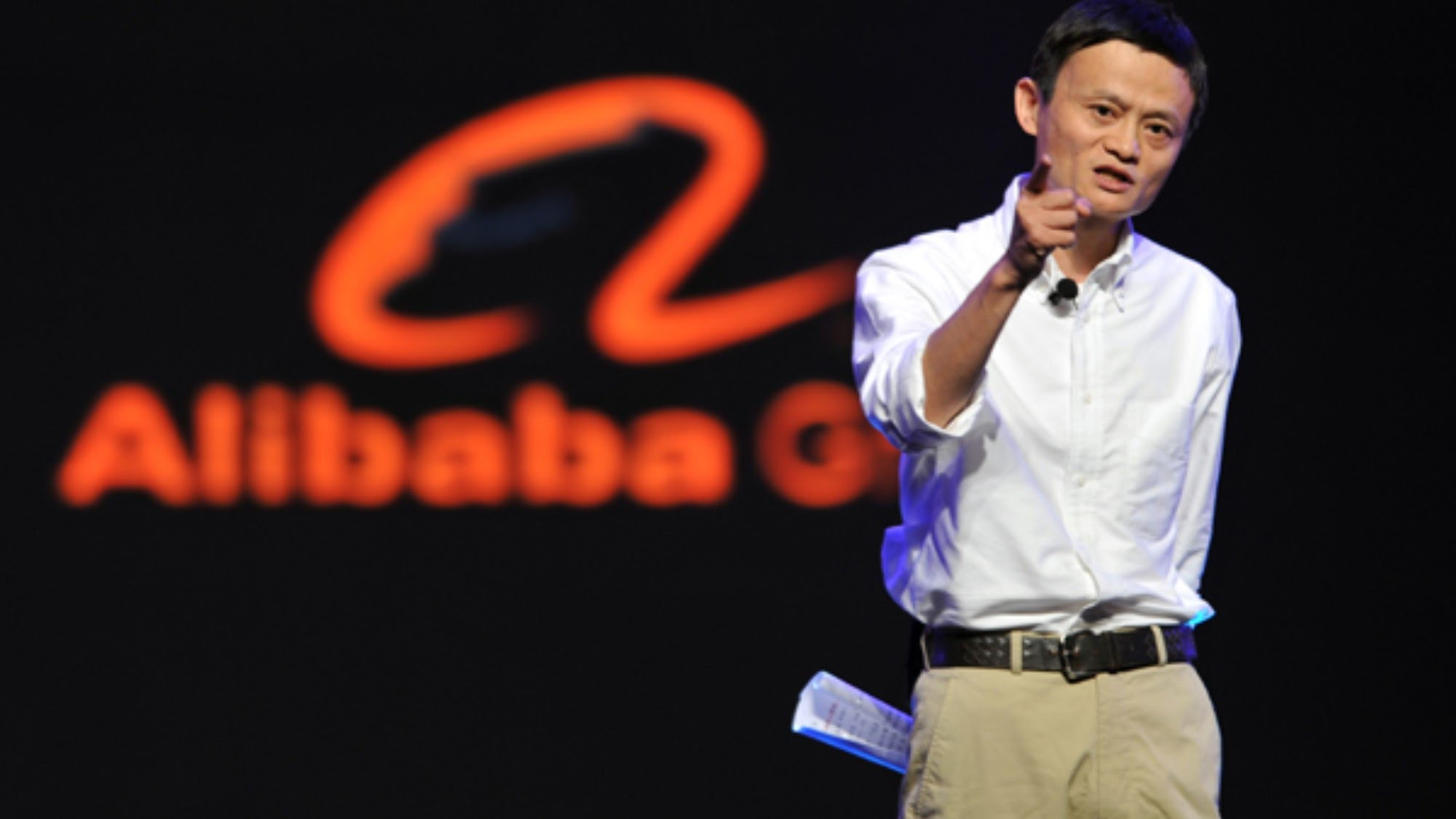Jack Ma S Tips For Success How To Be Successful In Life