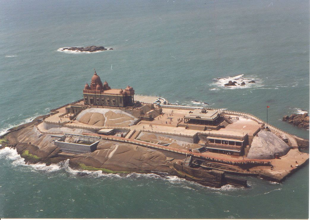 Kanyakumari - A Unique Tourist Spot in India
