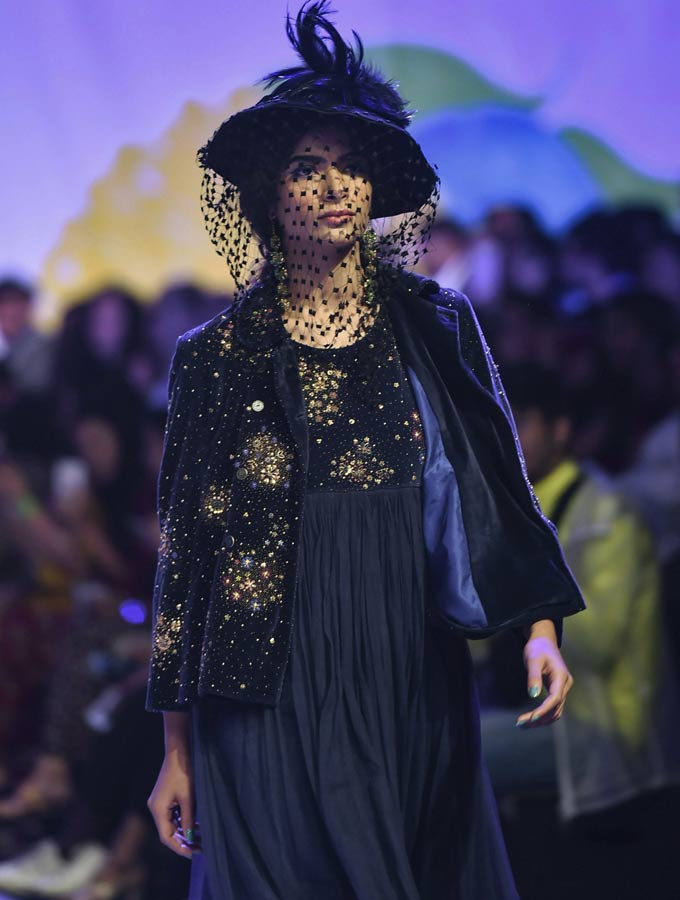 Lakme Fashion Week 2019 (30 Pics)