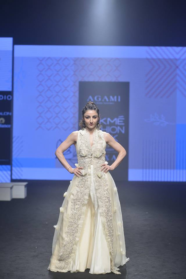 Lakme Fashion Week 2019 (30 Pics)