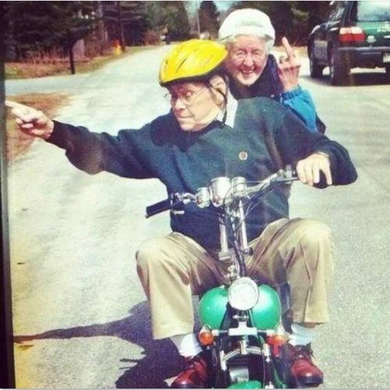 Love You Forever - These 23 Photos Prove That True Love Never Gets Old