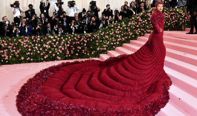 Met Gala 2019 Photo Gallery