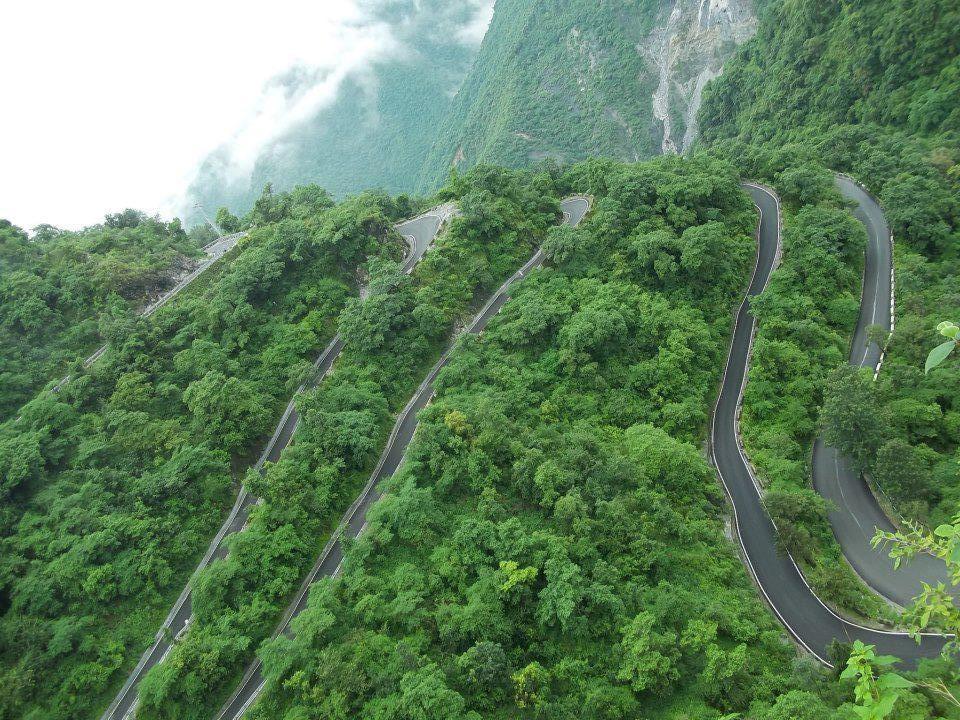 Mussoorie in Dehradun, India | Travel Guide