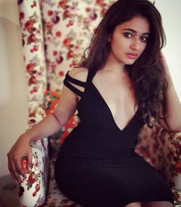 Poonam Bajwa Latest Photos