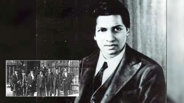 A Page From History : How Ramanujan Became A Fellow of Royal Society