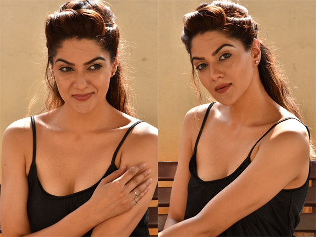 Sakshi Choudhary Latest Photos