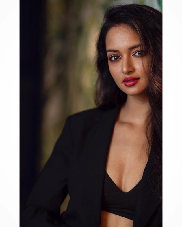 Shanvi Srivastava Latest Photos