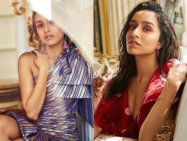 Shraddha Kapoor Latest Photos