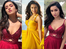Shraddha Kapoor Latest Photos