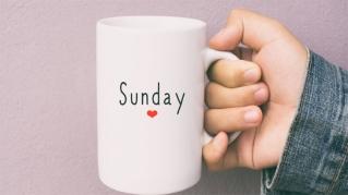 7  Sunday Habits Of Successful People