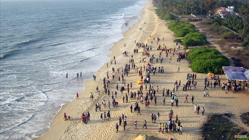 Top 5 Beaches in Mangalore | Weekend Getaways