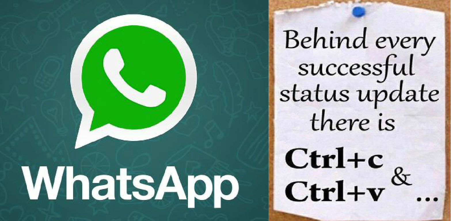 50 Best Whatsapp Jokes, Status, Quotes and Messages