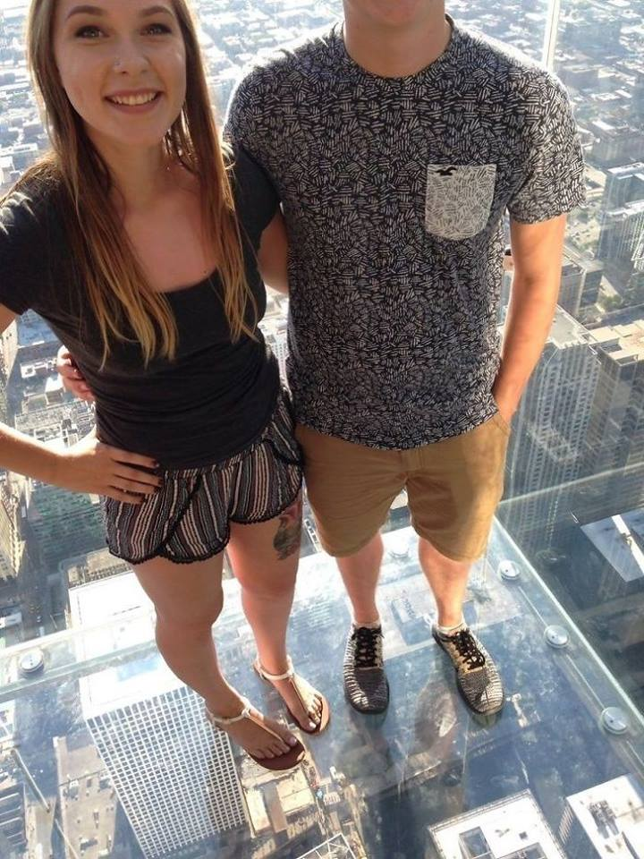 When Asking Strangers To Take Photos Goes Wrong (18 Pics)