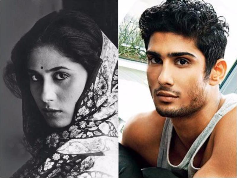 30 Bollywood Kids Who Look EXACTLY Like Their Parents!