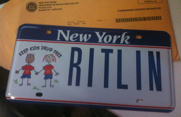 28 Awesome Car license plates