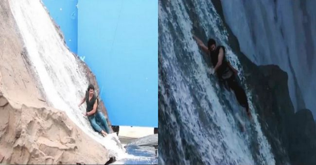 Making of Baahubali Visual Effects