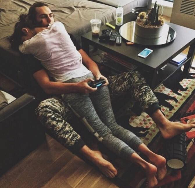 Bae Feelings - A Relationship Like This  (20 Pics)