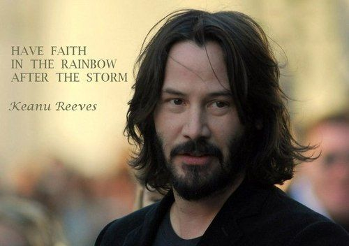 Is Keanu Reeves The Coolest Action Hero Of The Hollywood?!