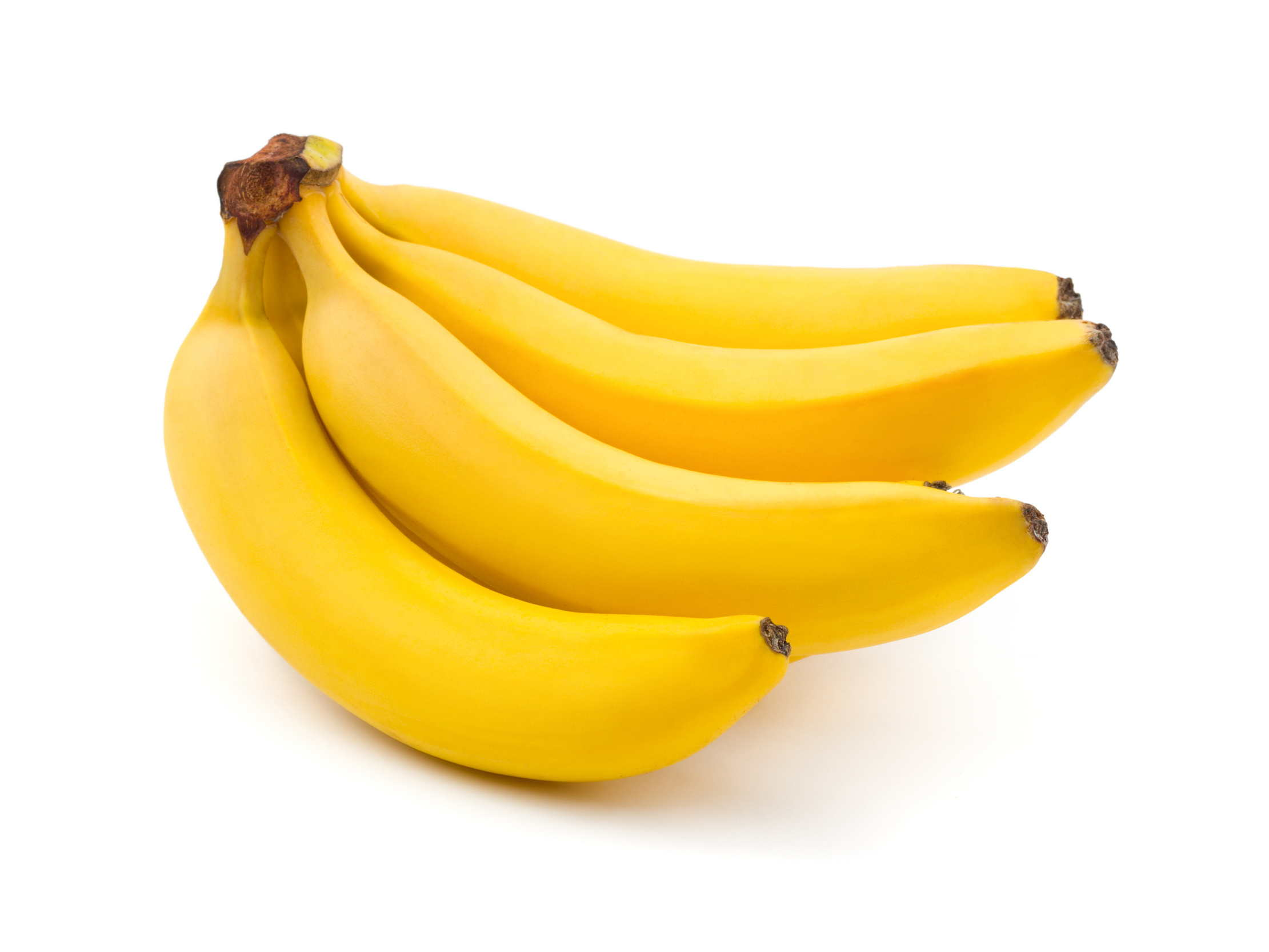Bananas Shelf Life Now Can Be Extented