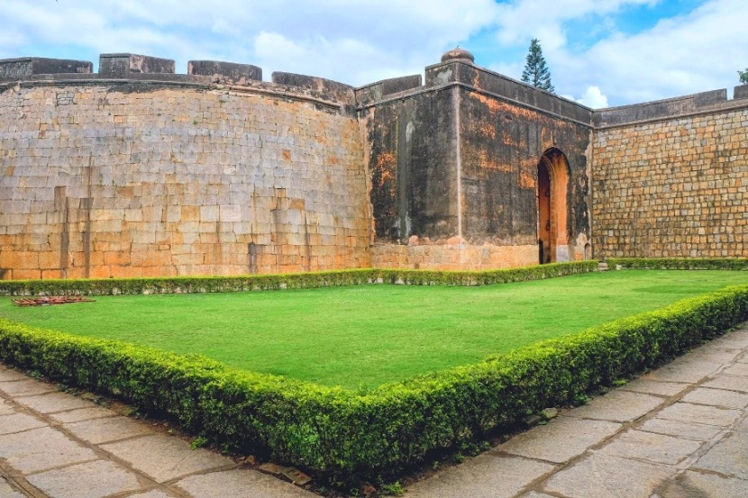 Fort in Bangalore