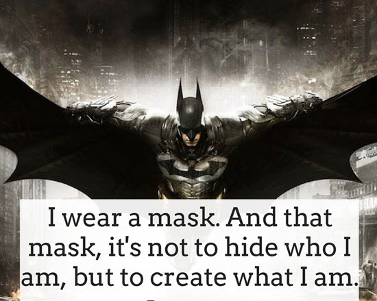 'Batman': 41 Most Memorable Quotes From The Dark Knight Trilogy