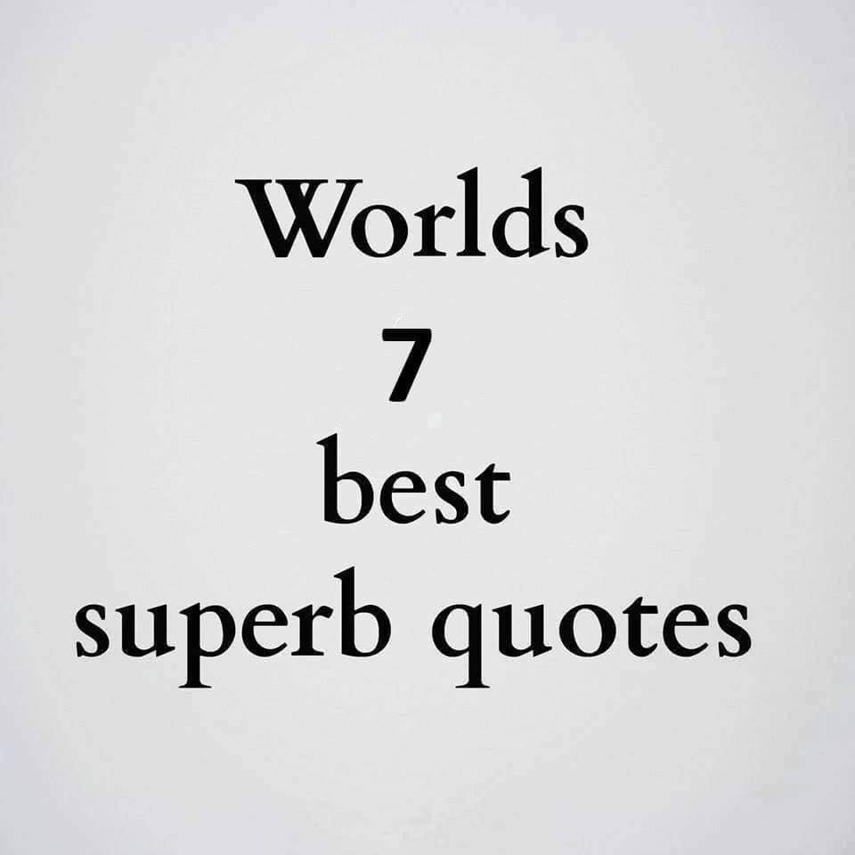 The Top 100 QUOTES of All Time
