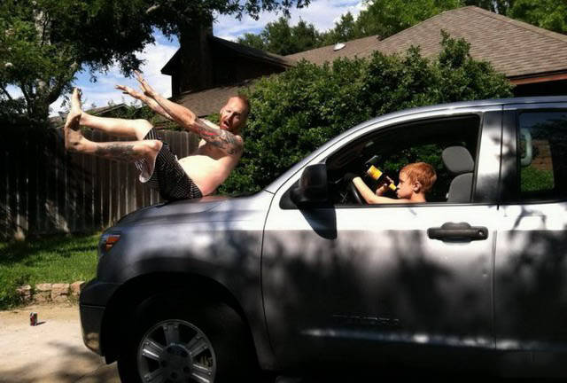 Boys Just Wanna Have Fun - 15 Pics (set-2)