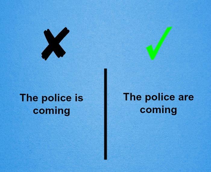 most grammar mistakes