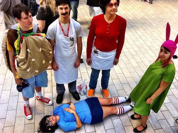 35 Impressive Cosplay Costumes