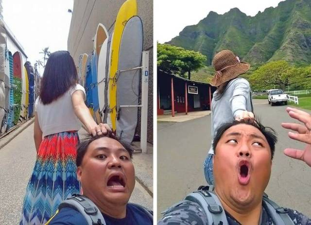 Super HILARIOUS: Couples That Just Can't Live Without Humor (17 pics)