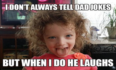 Dad Jokes Are Nothing But Pure Comedic Gold (23 Photos)