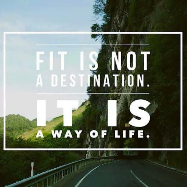 Daily Motivation (14 Pictures)  |  Health |  Fitness