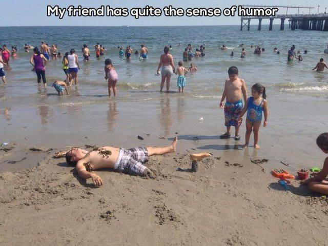 Funny and Interesting Photos - (15 Pics)