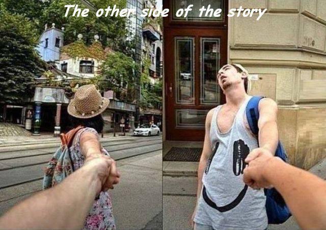 Funny Viral Photos - (15 Pics)