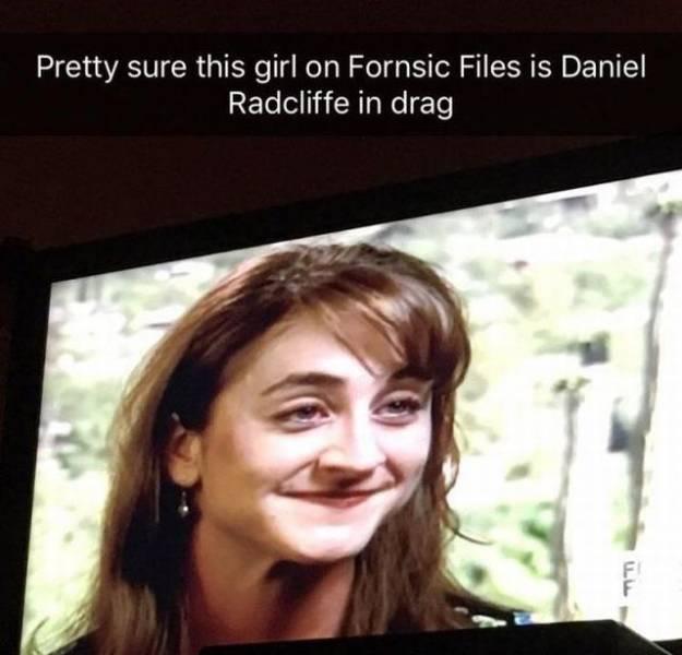 Viral Funny Photos - (33 Pics)