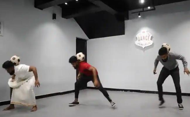 Must Watch - Amazing Dance
