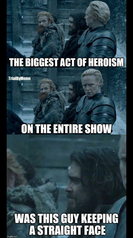 Best Of 'Game Of Thrones'