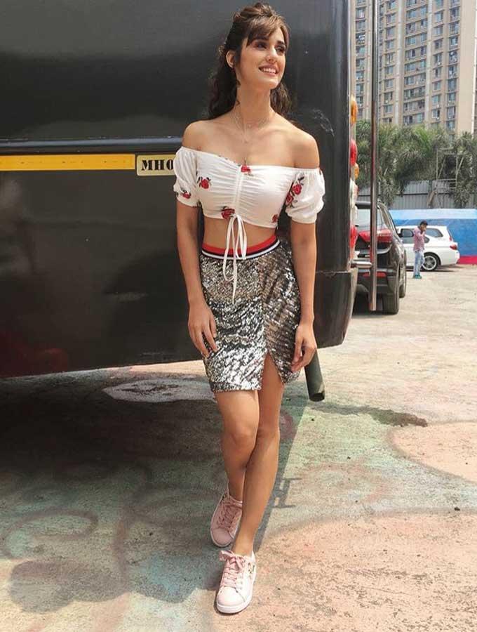 Disha Patani Latest Photos