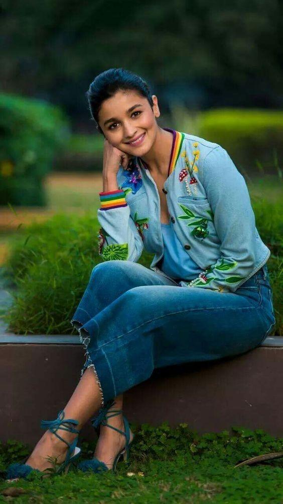 Alia Bhatt Latest Photos