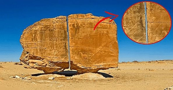 Mysterious Ancient Architectural Wonders Of The World
