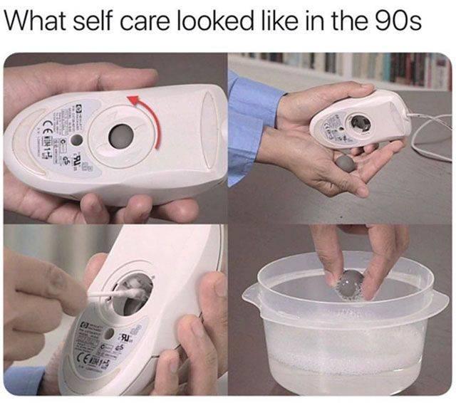 Good Olden Days: Enjoy This Burst Of Nostalgia (24 pics)