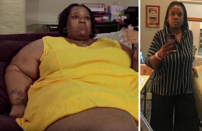 25 Unbelievable Before & After Transformation Pics
