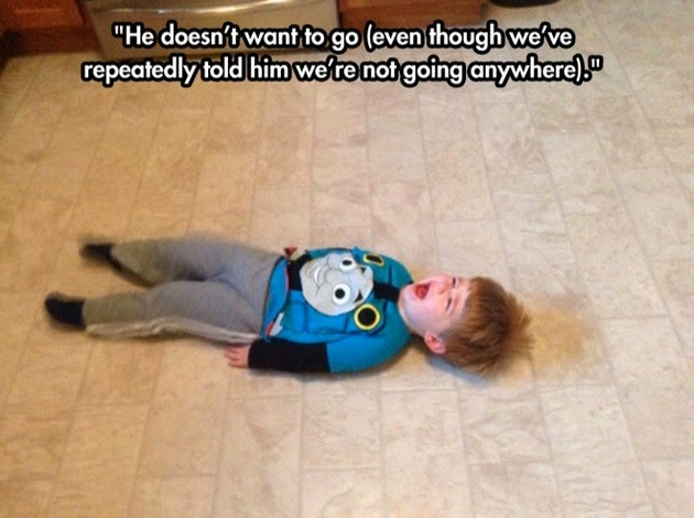 20 Crazy Kids Crying For  Funny Reasons!
