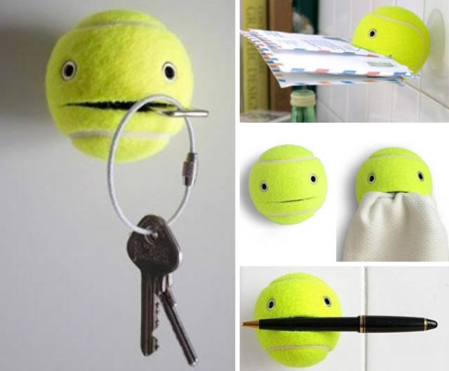 Everyday Items That Can Be Used In Unusually Brilliant Ways (20 pics) (set-2)
